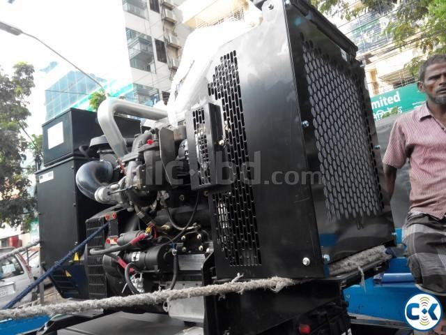 UK Perkins Diesel Generator 20 KVA | ClickBD large image 0