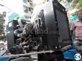 UK Perkins Diesel Generator 50 KVA