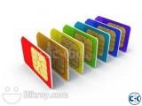 SIM Card Sell