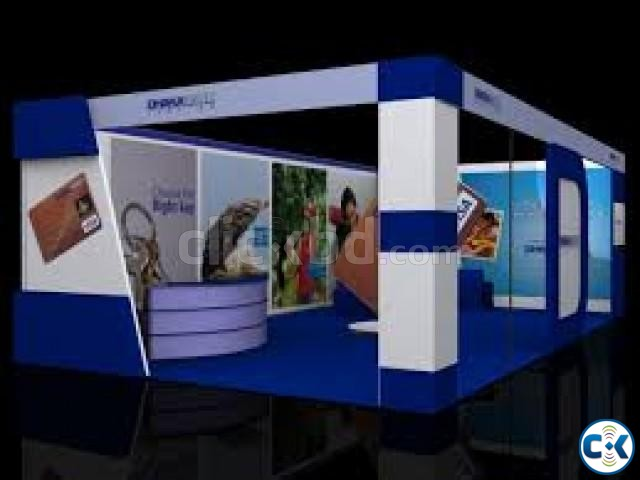 Exhibition Stall Names : Exhibition stall design clickbd