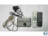 Gadmei External TV Card
