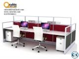 Office workstation/ Office desk/ cubicles/ partiotion