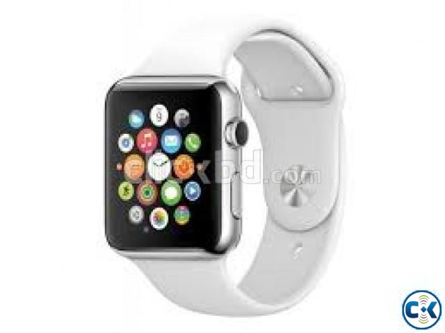 Brand New Apple Watch 38mm Model-A1553  | ClickBD large image 1