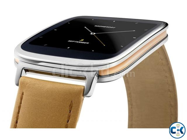 Brand New Asus ZenWatch Intact Box