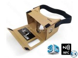 3D Magic Google Cardboard