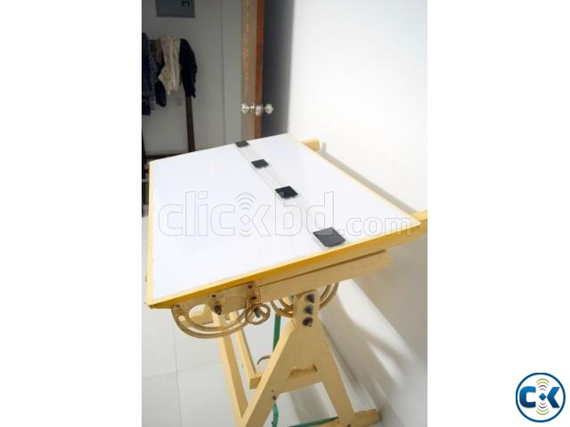 Drafting table for architecture student : ClickBD