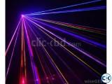 Mini Stage Laser Light
