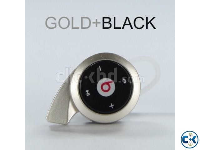 Samsung Mini Bluetooth Headset 9200 Voice Control System Clickbd