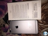Iphone 6 16 gb grey brand new