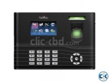 Anviz Biometric Time Attendance System