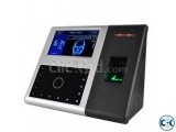 ZK Biometric Time Attendance System