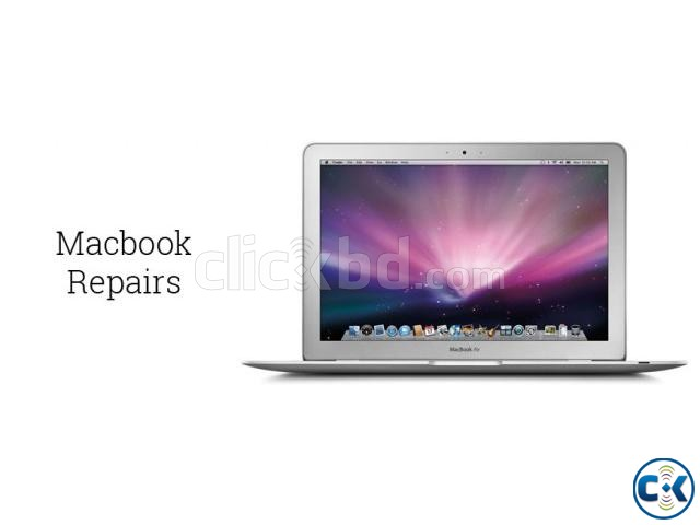 Apple Firmware Password Removal Service | ClickBD