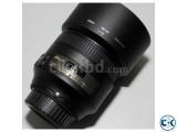 Nikon AF-S NIKKOR 85mm f 1.8G Lens Contact- 01732608868