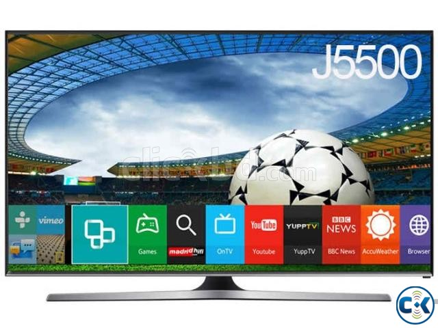 SAMSUNG J5500 40 Inch Full HD 2015 SMART LED TV