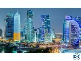 EXCLUSIVE LEGAL JOB AT QATAR