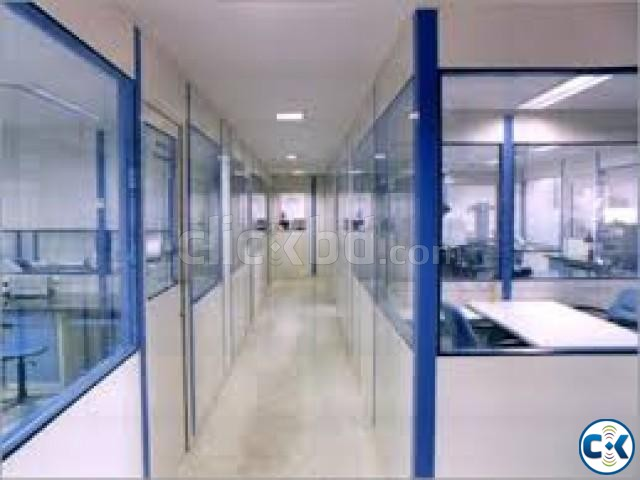 commitment Aluminium partition | ClickBD large image 3