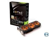 Zotac GeForce GTX 780 OC