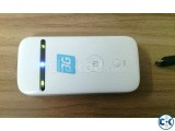 GP 3G WiFI Router