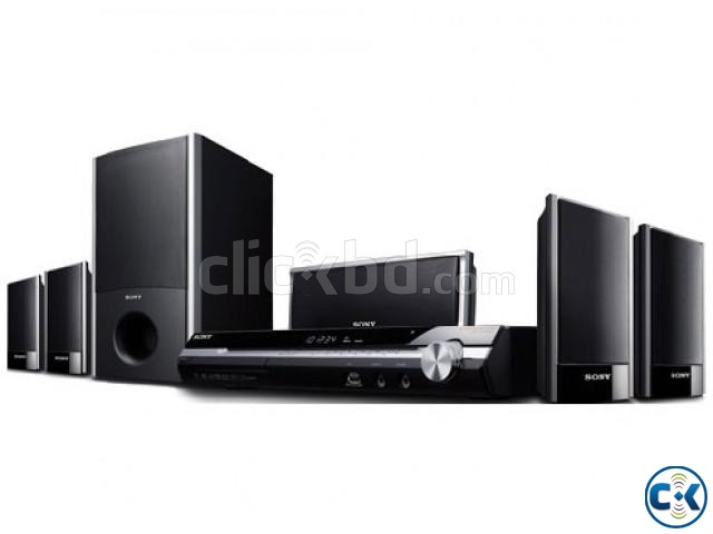 sony 5 1 home theater system dav tz140 clickbd. Black Bedroom Furniture Sets. Home Design Ideas