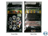 NANO ENERGIZER FOR SMALL ENGINE