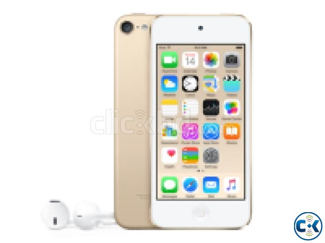 Ipod Touch Latest 6th Generation Clickbd