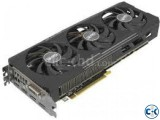 Sapphire Nitro Radeon R9 390 8GB AMD HD3D Graphics