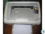 HP Laser Jet P1005