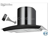 Brand New Auto Kitchen Hood G-07 From Italy