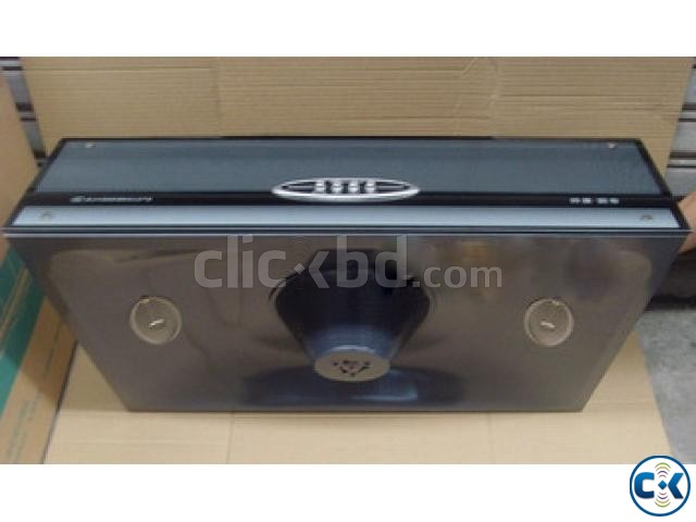 Brand New Auto Kitchen Hood G-06 From Italy | ClickBD large image 0