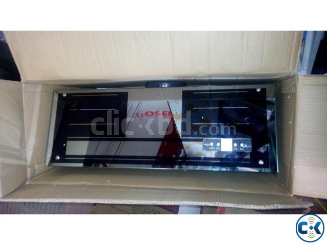 Brand New Auto Kitchen Hood G-06 From Italy | ClickBD large image 1