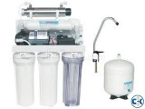 6Stage RO UV Electric Water Purifier from Taiwan