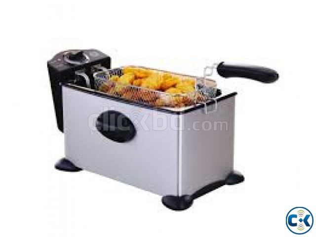 new electric deep fryer ss body 35l from malaysia