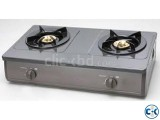 Brand New Auto Gas Stove S2 From Malaysia