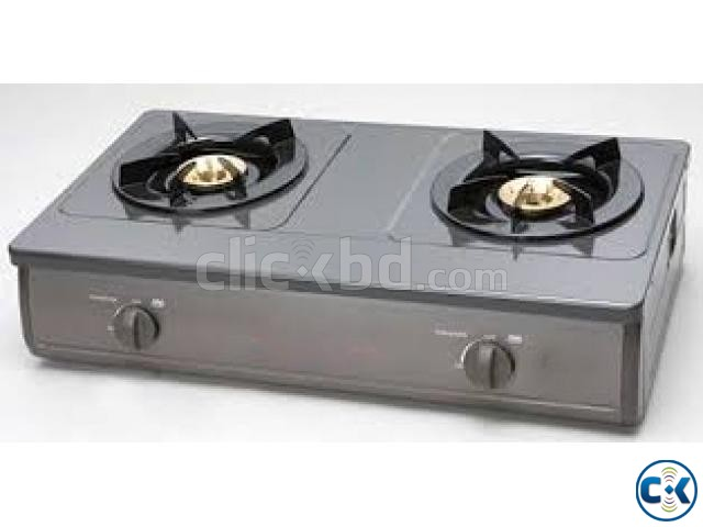 Brand New Auto Gas Stove S2 From Malaysia | ClickBD large image 0