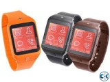Mobile Watch touch display single sim