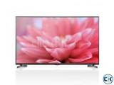 """LG 42"""" LB623T Cinema 3D Smart LED TV – Black"""