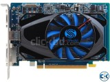 Sapphire Hd 7750 DDR 5 For Gameing