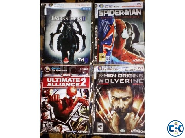 PC Games low price | ClickBD large image 2