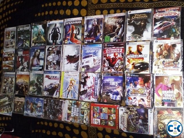 PC Games low price | ClickBD large image 4