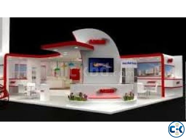 Exhibition Stall Design Company : Affordable exhibition stall design clickbd