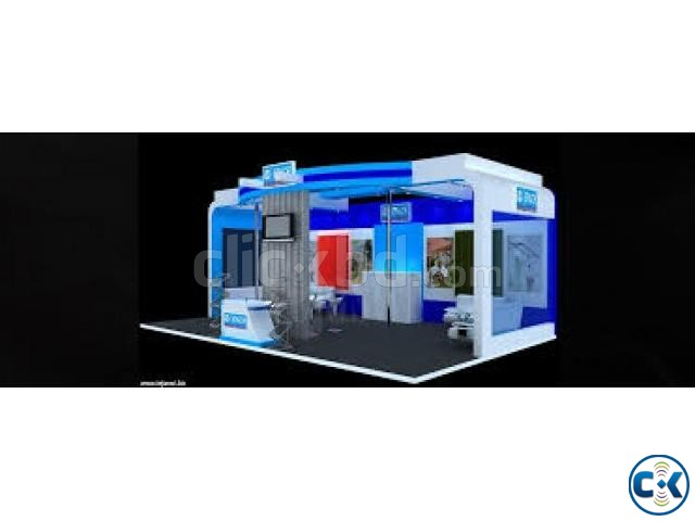 Exhibition Stall Design Ahmedabad : Affordable exhibition stall design clickbd