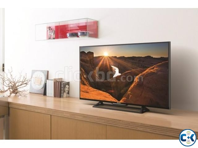 40 inch R552C BRAVIA LED backlight TV with YouTube | ClickBD large image 1