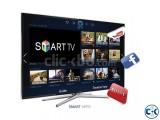 SAMSUNG NEW LED TV 40 inch F6400