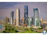 100 legal exclusive job qatar