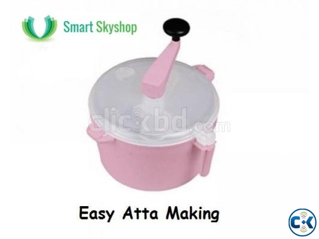 atta making machine for home