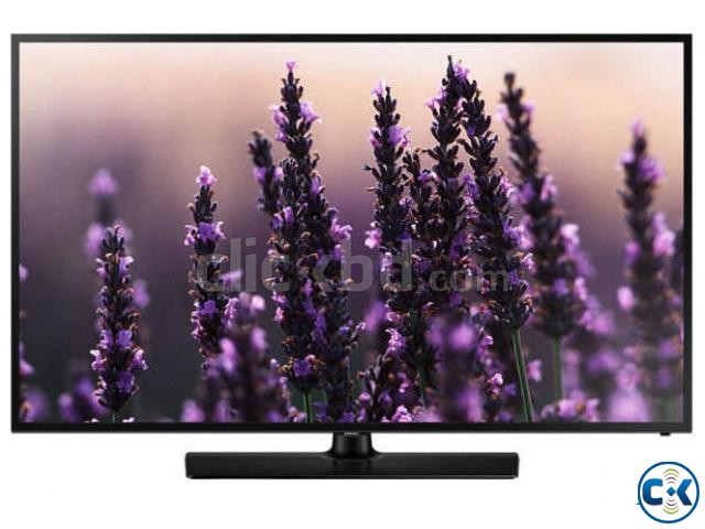 Samsung H5008 40 Series 5 Clean View USB Full HD LED TV | ClickBD large image 0