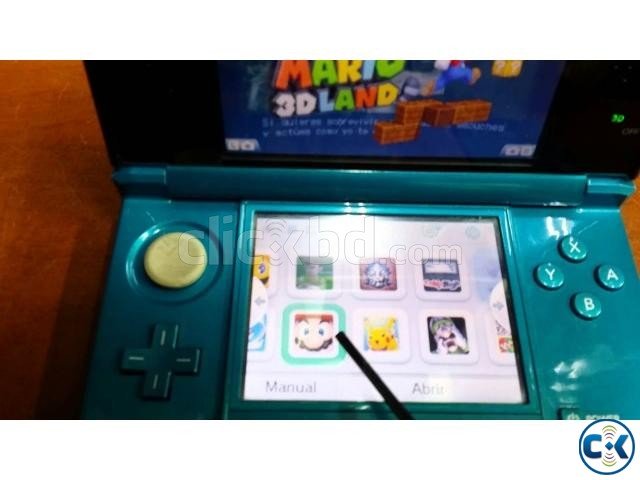 Nintendo 3DS Mod Service 100 Game Compatibility  | ClickBD large image 1