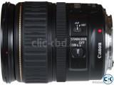 Canon EF 28-135mm f 3.5-5.6 IS USM Lens