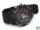 spy camera Lather Belt Watch Camera