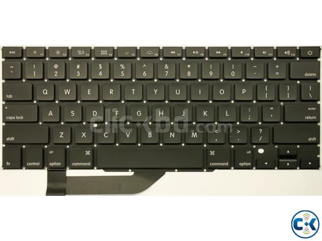 Retina Macbook Pro Keyboard Repair | ClickBD large image 0